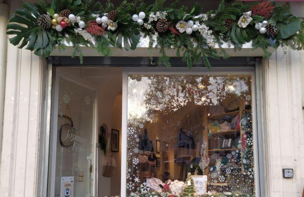 boutique éphémère Amass'art