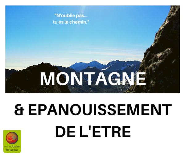 <strong>Montagne & épanouissement de l'être-1</strong> <em>Littéralement émerveillée par la Vallée d'Aure (hautes-Pyrénées – 65) et marcheuse sans cesse éblouie par la beauté de la Nature, j'ai eu l'intuition de créer des séjours « Montagne & épanouissement de l'Etre ».</em><br  /></p><p>Littéralement émerveillée par la Vallée d'Aure (hautes-Pyrénées – 65) et marcheuse sans cesse éblouie par la beauté de la Nature, j'ai eu l'intuition de créer des séjours « Montagne & épanouissement de l'Etre ».