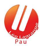 Association Léo Lagrange Maison pour Tous