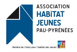 Association Habitat Jeunes Pau Pyrénées
